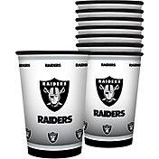 Boelter Oakland Raiders Souvenir 20oz Plastic Cup 8-Pack