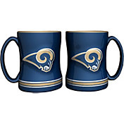 Boelter Los Angeles Rams Relief 14oz Coffee Mug 2-Pack