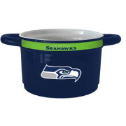 Boelter Seattle Seahawks Game Time 23oz Ceramic Bowl