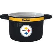 Boelter Pittsburgh Steelers Game Time 23oz Ceramic Bowl