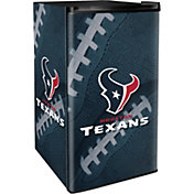 Boelter Houston Texans Counter Top Height Refrigerator