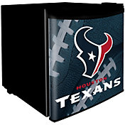 Boelter Houston Texans Dorm Room Refrigerator