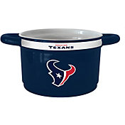 Boelter Houston Texans Game Time 23oz Ceramic Bowl