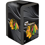Boelter Chicago Blackhawks 15q Portable Party Refrigerator