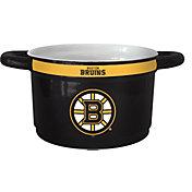 Boelter Boston Bruins Game Time 23oz Ceramic Bowl