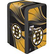 Boelter Boston Bruins 15q Portable Party Refrigerator