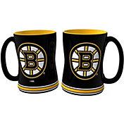 Boelter Boston Bruins Relief 14oz Coffee Mug 2-Pack