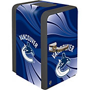 Boelter Vancouver Canucks 15q Portable Party Refrigerator