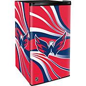 Boelter Washington Capitals Counter Top Height Refrigerator