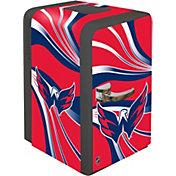 Boelter Washington Capitals 15q Portable Party Refrigerator
