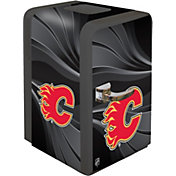 Boelter Calgary Flames 15q Portable Party Refrigerator