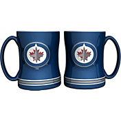 Boelter Winnipeg Jets Relief 14oz Coffee Mug 2-Pack