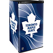 Boelter Toronto Maple Leafs Counter Top Height Refrigerator
