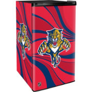 Boelter Florida Panthers Counter Top Height Refrigerator