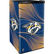 Boelter Nashville Predators Counter Top Height Refrigerator