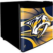 Boelter Nashville Predators Dorm Room Refrigerator