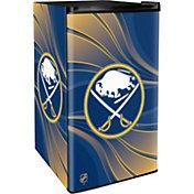 Boelter Buffalo Sabres Counter Top Height Refrigerator