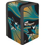 Boelter San Jose Sharks 15q Portable Party Refrigerator