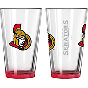 Boelter Ottowa Senators 16oz Elite Pint 2-Pack