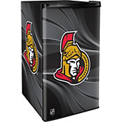 Boelter Ottawa Senators Counter Top Height Refrigerator