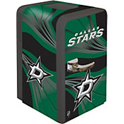 Boelter Dallas Stars 15q Portable Party Refrigerator