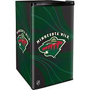 Boelter Minnesota Wild Counter Top Height Refrigerator