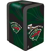 Boelter Minnesota Wild 15q Portable Party Refrigerator