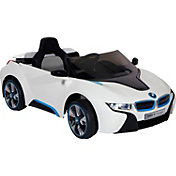 BMW Kids' 6V i8 Concept Ride-On Electric Car