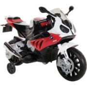 BMW Kids' S1000RR Electric Mini Motorcycle