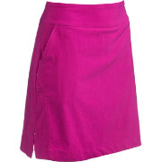 Bette & Court Women's Smooth Fit Golf Skort