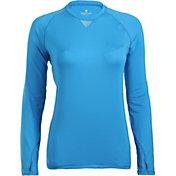 Bette & Court Women's Cool Elements Swing Long Sleeve Shirt