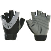 Bionic Men's Half Finger Fitness Gloves