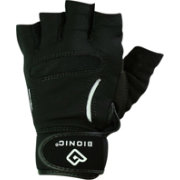 Bionic Women's SRG Fitness Fingerless Fitness Gloves