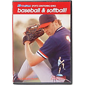 BOSU Sports Conditioning DVD- Baseball & Softball