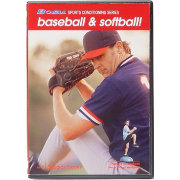 BOSU Sports Conditioning DVD- Baseball & Softball