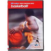 BOSU Sports Conditioning DVD-Basketball