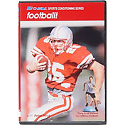 BOSU Sports Conditioning DVD- Football