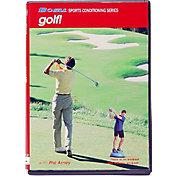 BOSU Sports Conditioning DVD – Golf
