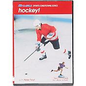 BOSU Sports Conditioning DVD- Hockey