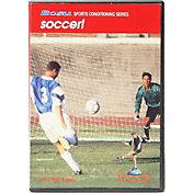 BOSU Sports Conditioning DVD- Soccer