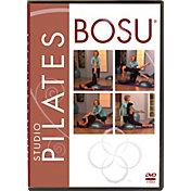 BOSU Studio Pilates DVD