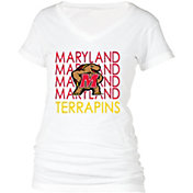 Maryland Terrapins Women's Apparel
