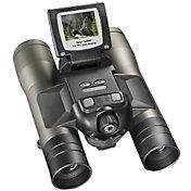 Barska Point 'n View 8x32 Binoculars w/ 8 MP Digital Camera