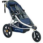 Single & Double Jogging Strollers