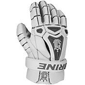 Brine Men's King V Lacrosse Gloves