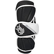 Brine Men's King V Lacrosse Arm Pads