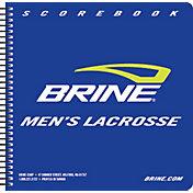 Coach Scorebooks & Clipboards