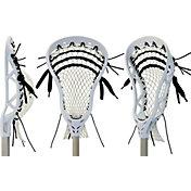 Brine Men's Triumph X Strung Lacrosse Head
