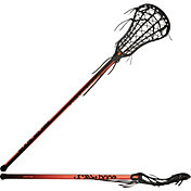Brine Women's Mantra IV on Mantra Flip Grip Lacrosse Stick