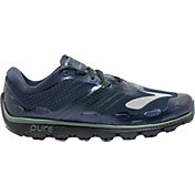 Brooks Men's PureGrit 5 Trail Running Shoes